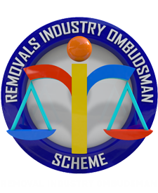 Removal Industry Ombudsman logo